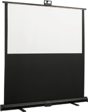 Draper Piper Portable Screen