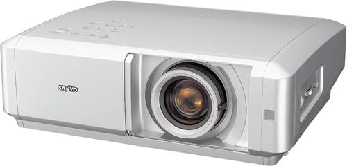 sanyo plv z5 rh audiogeneral com Sanyo Pro Xtrax Multimedia Projector Troubleshoot Sanyo XGA Projector