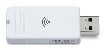 Wireless LAN Adapter (ELPAP11)