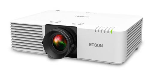Epson PowerLite L610W - Audio General Inc